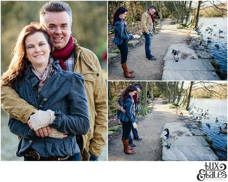 Katie & Paul are engaged! | Yorkshire Engagement Photography
