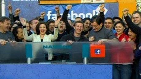 Not all entrepreneurs are like Facebook founder Mark Zuckerberg.