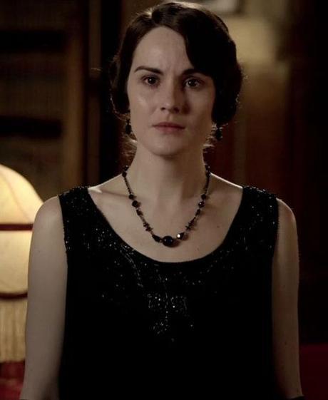 Lady-Mary-Necklace, lady mary downton abbey, downton abbey mary crawley
