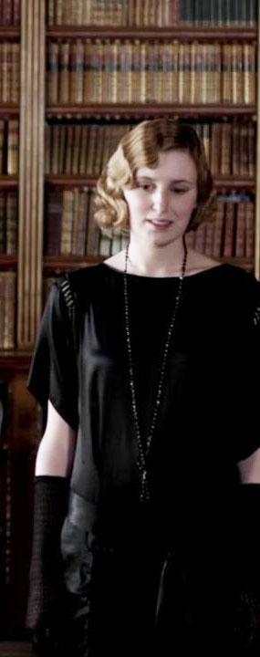Lady-Edith