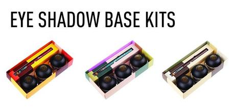 The All New Sigma Eyeshadow Bases Are NOW AVAILABLE!!!