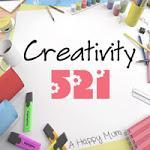 Creativity 521 {linky party} #15 - Year year got fish