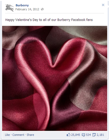 Valentines Day Edition: Connect  With Customers and Clients