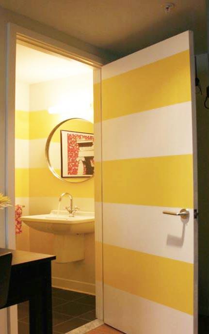 decor interior doors5 Door designs to add wow to your home! HomeSpirations