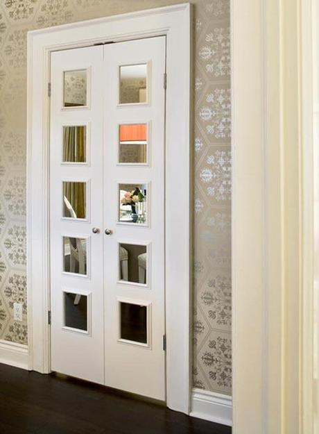 decor interior doors Door designs to add wow to your home! HomeSpirations