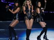 Beyonce Gets High Praise Super Bowl Halftime Show