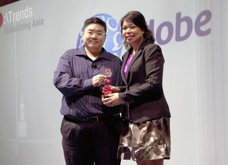 CNET Asia Readers Voted Globe as Telco in the Philippines