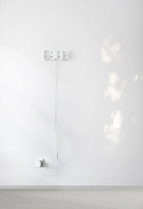 Object obsession: mimal clock