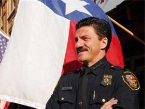 Fort Worth Police Chief Jeffrey Halstead Agrees