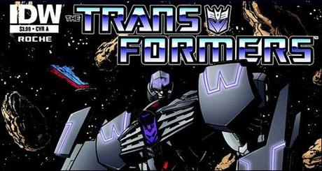 Transformers Spotlight: Megatron