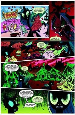 My Little Pony: Friendship is Magic #3 Preview 4