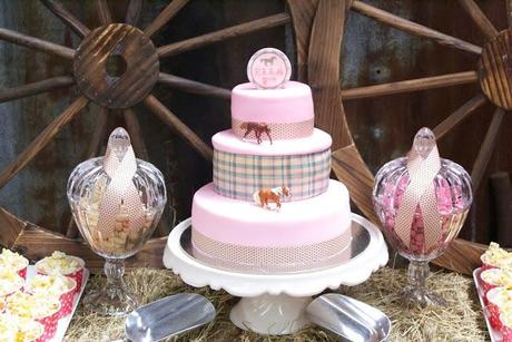 A Pink Pony Party by The Inspired Occasion