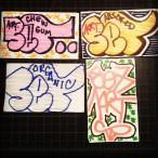 Doodles : Set Krt