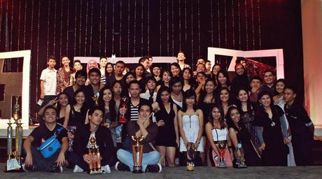 Awards Night: RFJPIA Annual Regional Convention