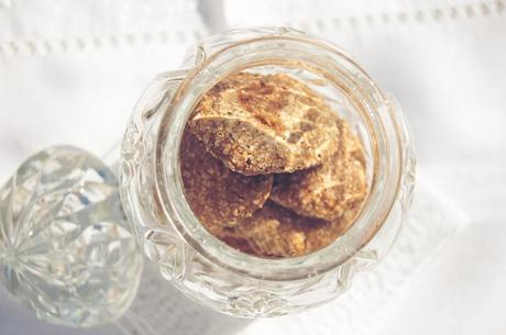 homemade biscuits recipe by Monsabor