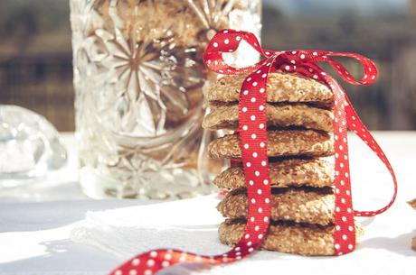 valentine's day biscuits by Monsabor
