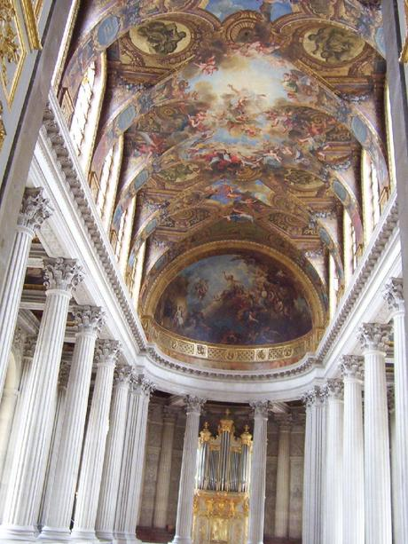 essay on versailles palace Louis xiv--palace of versailles essays: over 180,000 louis xiv--palace of versailles essays, louis xiv--palace of versailles term papers, louis xiv--palace of versailles research paper, book reports 184 990 essays, term and research papers available for unlimited access.
