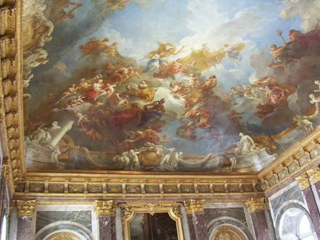 Photo Essay: Palace of Versailles – Monument to Royal Grandeur - Paperblog