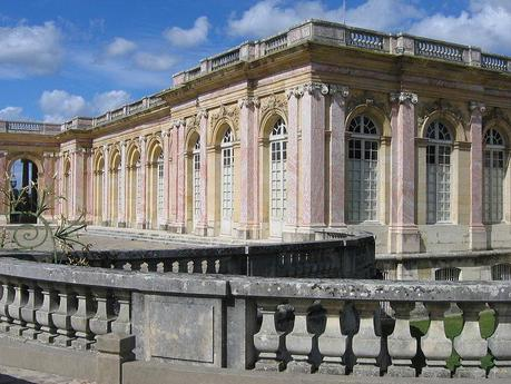 palace of versailles essay
