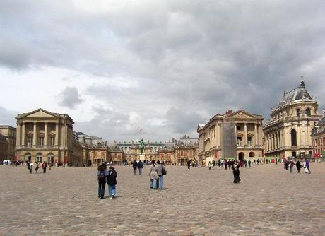 Photo Essay: Palace of Versailles – Monument to Royal ...