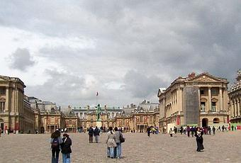 essay on versailles palace Western humanities essay - how is the palace of versailles a fitting symbol of the age of absolutism 2 pages (500 words) nobody downloaded yet  after the construction when louis took the authority of palace of versailles, it became the center of french civilization and country, and also it became the center of europe.