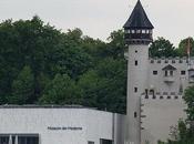Salzburg Museum Modern