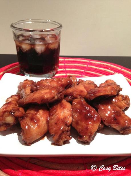 Coca Cola Chicken-1