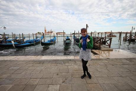 San Marco Gondolas
