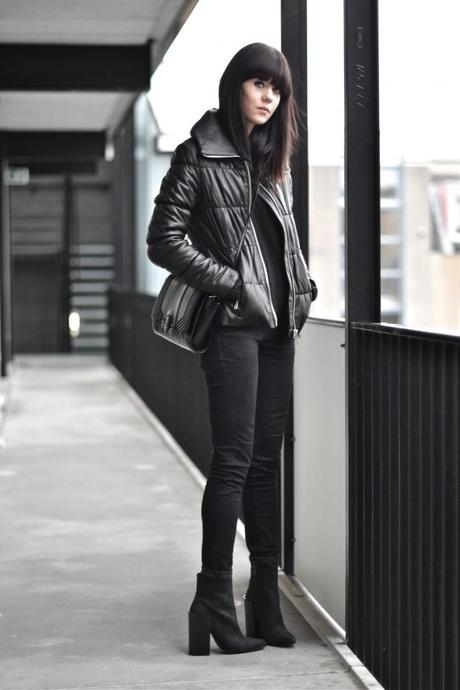 Outfit | The Puffer