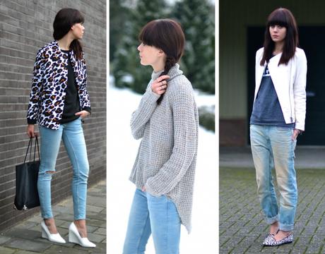 January Outfits