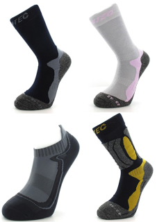 Buyer's Guide to Walking Socks