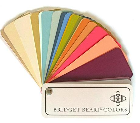 Bridget Beari Color Rule #55