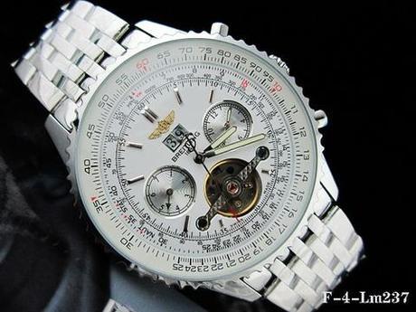 Men Branded Watch