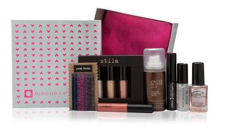 Birchbox Introduces Limited Edition We Heart Collection
