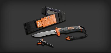Gear Closet: Bear Grylls Ultimate Knife