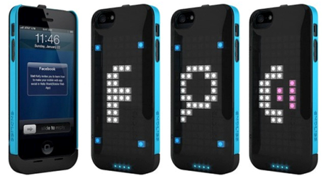 Endliss Smart Case for iPhone
