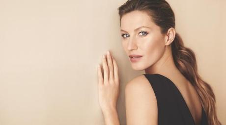 """Gisele Bundchen for Chanel Campaign with """"Les Beiges"""" Collection by Mario Testino 2"""