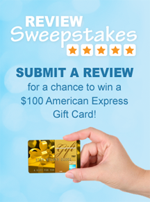 Just Health Shops Review Sweepstakes