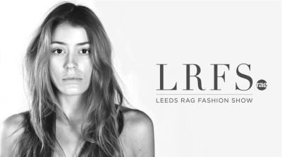 leeds rag fashion show 2013 05 400x222 LEEDS RAG FASHION SHOW ANNOUNCES SPONSORSHIP DEALS