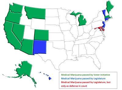 Congress and the Civil War Over Marijuana