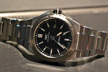 IWC SIHH 2013, sihh 2013, iwc watches, ask men watch snob, iwc boca raton