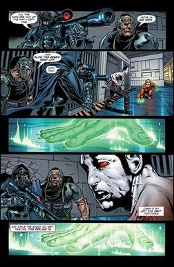 Bloodshot #8 Preview 5