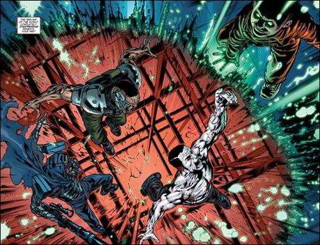 Bloodshot #8 Preview 6