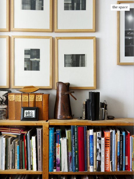 Last day to enter to win an amazing frame and great ways to display art!