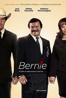 Black at His Best — Bernie