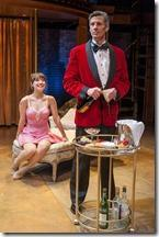 Review: Sweet Charity (Writers' Theatre)