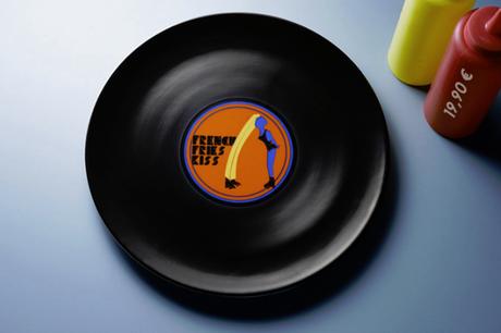 Long Plate Vinyl