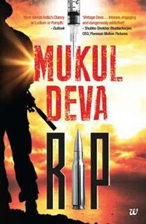 Book Review: RIP by Mukul Deva
