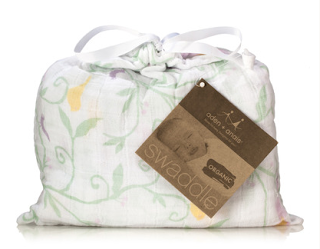 Daily Deal: $12 for $24 in Movie Tickets (Valid at Over 1900 Theaters Nationwide), Aden + Anais Organic Swaddle Blankets, and Earn 100 Easy Points at Recyclebank!