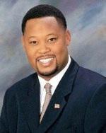Councilman Derrick L Davis